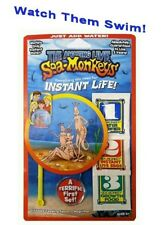 Amazing Live Sea Monkeys Original Instant Life Monkey
