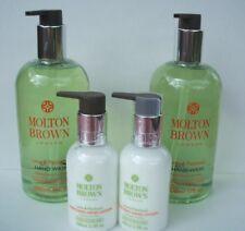 Molton Brown Lime & Patchouli Hand Wash 2x 100ml