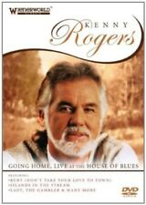 KENNY ROGERS - GOING HOME  DVD NEW+
