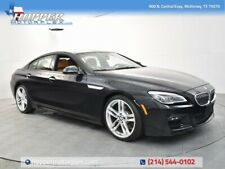 New listing 2017 Bmw 6-Series 640i Gran Coupe