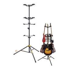 SALE-FREE P&P Hercules GS526B Guitar Stand-NEW