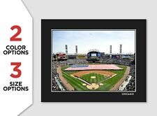 CHICAGO WHITE SOX Photo Picture GUARANTEED RATE FIELD Print 8x10 11x14 or 16x20