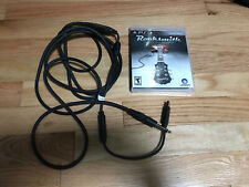 Rocksmith Playstation 3 Game with Real Tone Cable PS3