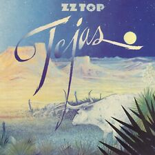 Zz Top Tejas Banner Huge 4X4 Ft Fabric Poster Tapestry Flag album cover art