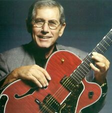 Chet ATKINS ROCK GUITAR Scheda tablature CANZONIERE Canzoni ANTOLOGIA software CD-125