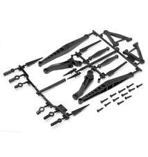 HPI MINI TROPHY Rear Suspension Arm Set 104719