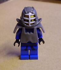 LEGO Ninjago personnage-Kendo Jay (Bleu Casque Ninja Jai Jey tête casquée kendojay) NEUF