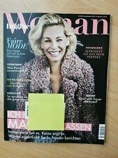 Brigitte Woman Ausgabe 02 / 2021 neuwertig