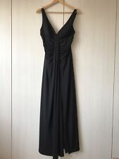 joseph ribkoff ladies black evening dress UK size 14
