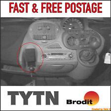 BRODIT ProClip (652690) FIAT MULTIPLA 1999 - 2009 * uk vendeur *