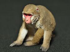 Kitan Club Japanese macaque monkey PVC Mini Figurine Figure