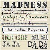 Madness - Oui Oui, Si Si, Ja Ja, Da Da (2012)