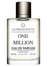 MR 1 ONE MILLION 35ML PERFUME SPRAY PREMIUM QUALITY ALTERNATIVE For MEN