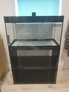Askoll Extra Large Fresh water Fish Tank c/w accessories & Stand