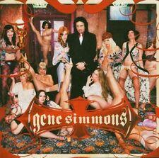 Gene Simmons - Hole (CD 2004) Top Album vom Kiss-Frontmann!   NEU!!!