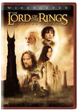 The Lord of the Rings: The Two Towers (DVD, 2003, 2-Disc Set, Widescreen Edition
