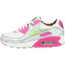 Nike Air Max 90 LX Schuhe Women Freizeit Sneaker Turnschuhe Schnürer CQ2559-100
