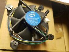 Intel E97379-003 Socket LGA 1150/1155/1156 4-Pin Connector Stock OEM CPU Cooler