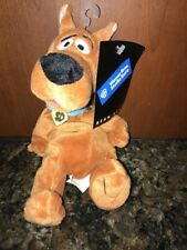 Scooby Doo Birthday Party Warner Bros Wb Plush Beanie Bean Bag Hanna Barbera Nwt