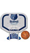 Poolmaster Memphis Grizzlies Poolside Pro Rebounder Hoop Set 72914
