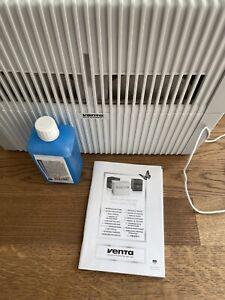Venta LW45 Luftbefeuchter Luftwäscher Luftreiniger