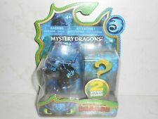 New How To Train Your Dragon The Hidden World: TOOTHLESS 2x Mystery Dragons 4+