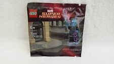 Lego 5002125 Marvel the Amazing Spider-Man 2 ELECTRO minifigure polybag set