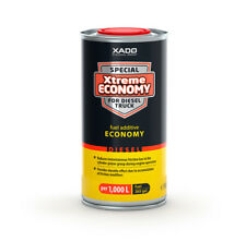 XADO EXTREME ECONOMY Additive Treatment For Diesel Trucks Saves Fuel Cleans EGR