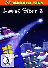 LAURAS STERN 2 (nach den Büchern von Klaus Baumgart) DVD NEU+OVP