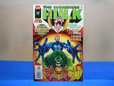 THE INCREDIBLE HULK Volume 1 #450 of 474 1962-97 Marvel Comics Uncertified