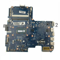 For HP Notebook 14-am Series 858034-001 858034-601 i3-5005U Laptop Motherboard