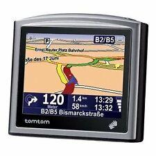 TOMTOM ONE  GPS Satellite Navigation WESTERN  EUROPEAN MAPS
