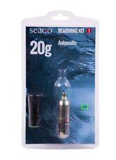 Seago 20 G JUNIOR AUTO ri-ARM/RIARMO Kit-Barca a Vela Yacht-NUOVO AS39