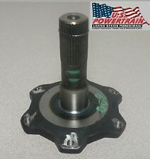 OEM GM 9.25 IFS Axle Shaft LH 4WD 2009-UP Chevy 4X4 Front 1 ton 2500 3500