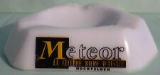 CENDRIER PUBLICITAIRE METEOR , BIERE D'ALSACE  , BA83