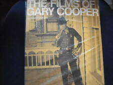 Dickens, THE FILMS OF GARY COOPER, 1971 in inglese