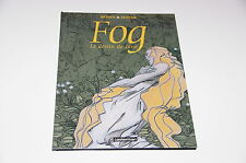 BD Fog T2 Le destin de Jane EO / Bonin / Seiter // Casterman