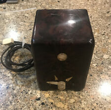 Vintage Crystolab Metronoma - Plastic case - Working
