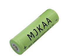 1 x 3.7v 18650 3150mah 3.7V pila Li-ion ricaricabile Batteria 3150 Mah