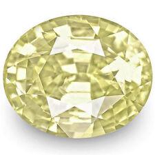 Sri Lanka Eye Clean Oval GIA Loose Diamonds & Gemstones