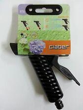 Claber Pistol Style Garden water spray gun Attachment 8756