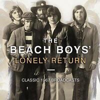 Beach Boys - Lonely Return [CD]