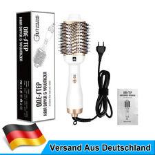 Elektrisch Haartrockner Warmluftbürste Lockenwickler Fönbürste Haarpflege 5 in1