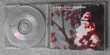 Wild River Apples - I Can't Wait For Heaven -  Original UK 4 TRK CD Single