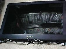 Ecran Sony VAIO PCG-8112M