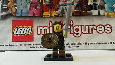 Lego ® 8827 minifiguras serie 6 nº 2 Highlander nuevo & sin usar