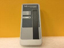 Fluke Microtest Series PentaScanner Super Injector, Handheld, 9V Battery Powered