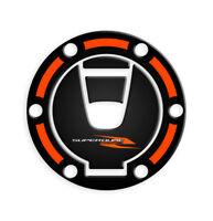 PROTEZIONE TAPPO BENZINA KTM SUPER DUKE 1290 R 2017 GP-439