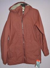 The North Face Men Tight Ship Snowboard Long Jacket Waterproof freeride M New