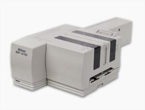 Nikon SF-210 Slide Feeder für Super Coolscan 4000/5000 Filmscanner (5506)